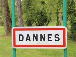 Photo de Dannes