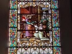 Photo paysage et monuments, Dohem - église Saint Omer