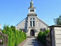 Photo paysage et monuments, Dourges - église Polonaise St Stanislas