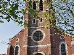 Photo paysage et monuments, Dourges - /église St Piat