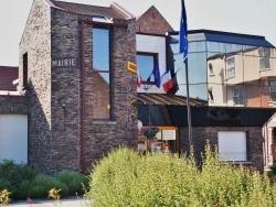 Photo paysage et monuments, Dourges - La Mairie