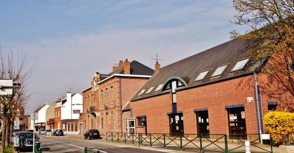 Photo Fleurbaix - La Commune