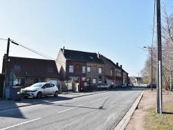 Photo paysage et monuments, Fouquereuil - le Village