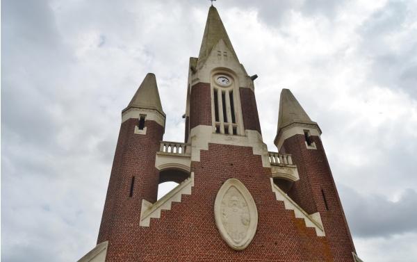église Notre-Dame ( Le Clocher )