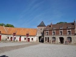 Photo de Fresnicourt-le-Dolmen