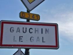 Photo de Gauchin-Légal
