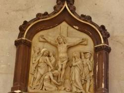 Photo paysage et monuments, Givenchy-en-Gohelle - église Saint Martin