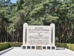 Photo paysage et monuments, Givenchy-en-Gohelle - le Monument Aux Morts
