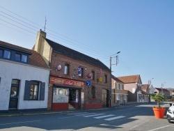 Photo paysage et monuments, Gosnay - le Village