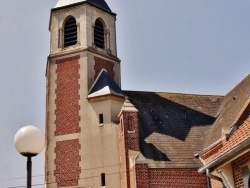 Photo paysage et monuments, Gouy-sous-Bellonne - L'église