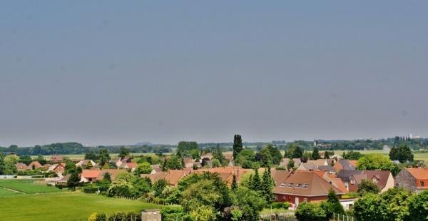 Photo Gouy-sous-Bellonne - La Commune