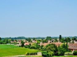 Photo paysage et monuments, Gouy-sous-Bellonne - La Commune