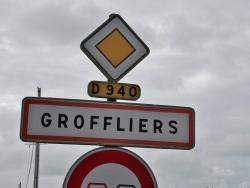 Photo de Groffliers