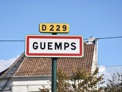 Photo de Guemps