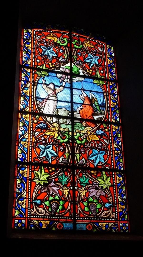 Photo Haillicourt - église Saint Vaast