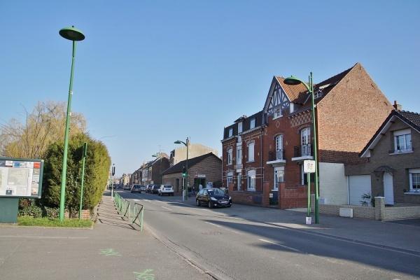 Photo Haisnes - le Village