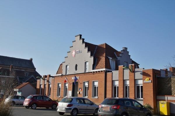 Photo Haisnes - La Mairie