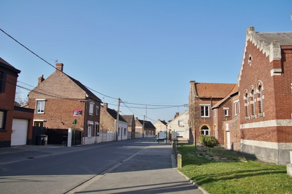 Photo Haisnes - le Village