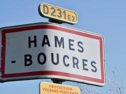 Photo de Hames-Boucres