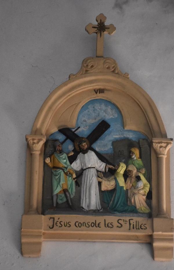 Photo Hermelinghen - église Sainte Agathe