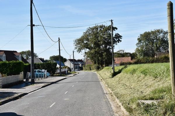 Photo Hermelinghen - le Village