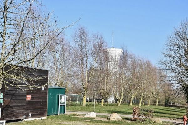 Photo Hesdigneul-lès-Béthune - le Village