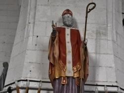 Photo paysage et monuments, Hesmond - église Saint Germain