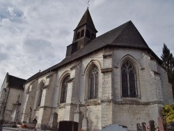 Photo paysage et monuments, Hesmond - église Saint Germain