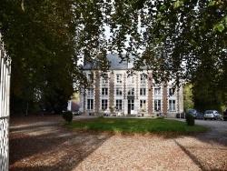 Photo paysage et monuments, Hesmond - le Château