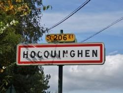 Photo de Hocquinghen
