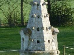 Photo paysage et monuments, Houlle - Puits Saint Bertin