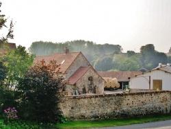 Photo paysage et monuments, Hubersent - La Commune