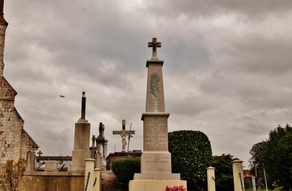 Photo Journy - Monument-aux-Morts