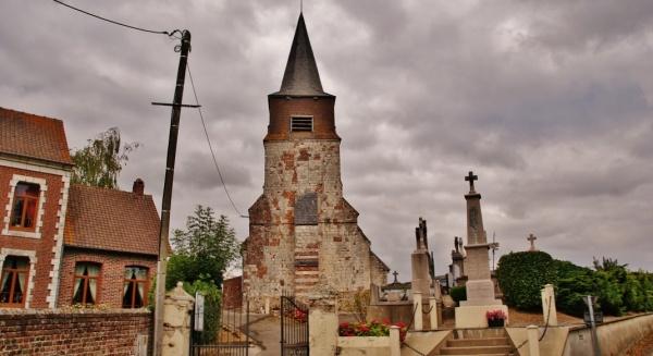 Photo Journy - L'église
