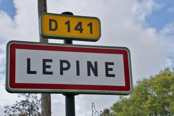 Photo Lépine - lepine (62170)