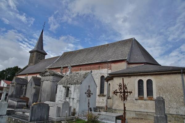 Photo Lépine - église Notre Dame