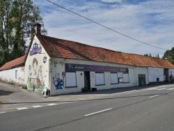 Photo paysage et monuments, Lespinoy - le Village