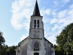 Photo paysage et monuments, Lespinoy - église Saint Maurice