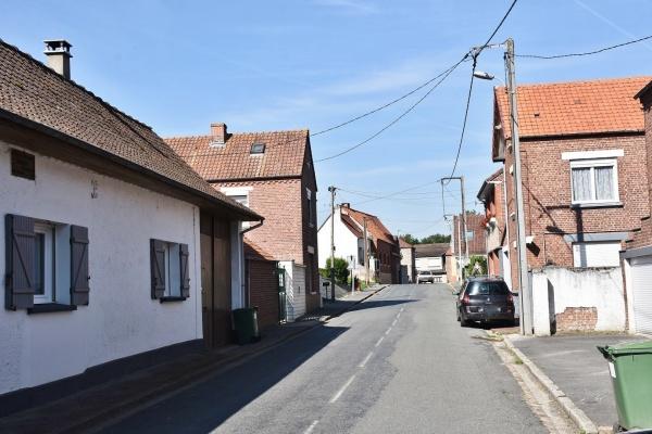 Photo Lières - le village