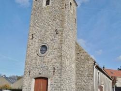 Photo paysage et monuments, Maninghen-Henne - église Saint Martin