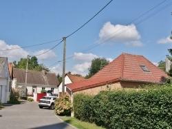 Photo paysage et monuments, Maresquel-Ecquemicourt - le Village