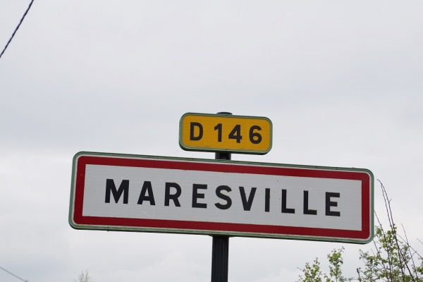 Photo Maresville - maresville (62630)