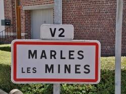 Photo de Marles-les-Mines