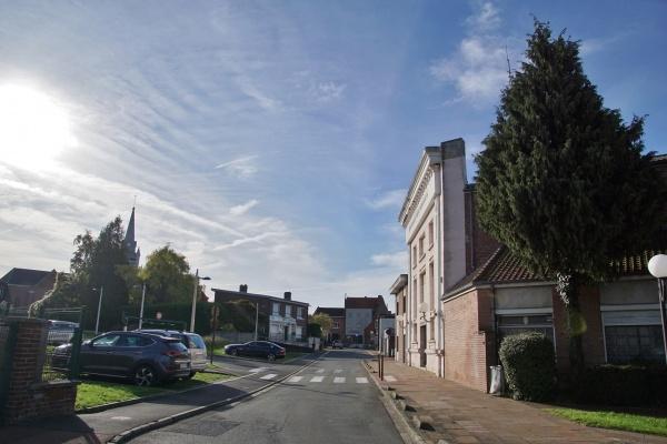 Photo Montigny-en-Gohelle - le Village