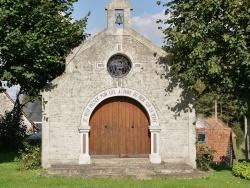Photo paysage et monuments, Nempont-Saint-Firmin - chapelle Sainte Thérèse
