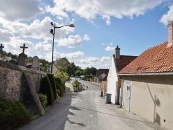 Photo paysage et monuments, Nesles - le Village