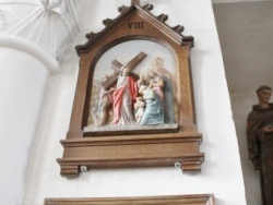 Photo paysage et monuments, Nielles-lès-Bléquin - église saint Martin