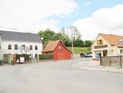 Photo paysage et monuments, Nielles-lès-Bléquin - le village