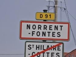 Photo de Norrent-Fontes