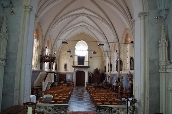 Photo Nouvelle-Église - église Notre Dame
